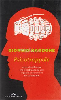 giorgio nardone, psicotrappole